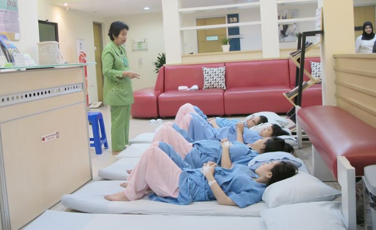 Rumah Sakit Ibu Dan Anak Asih Panglima Polim - Zafrina