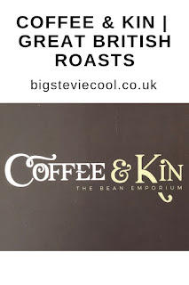 Coffee & Kin | Great British Roasts