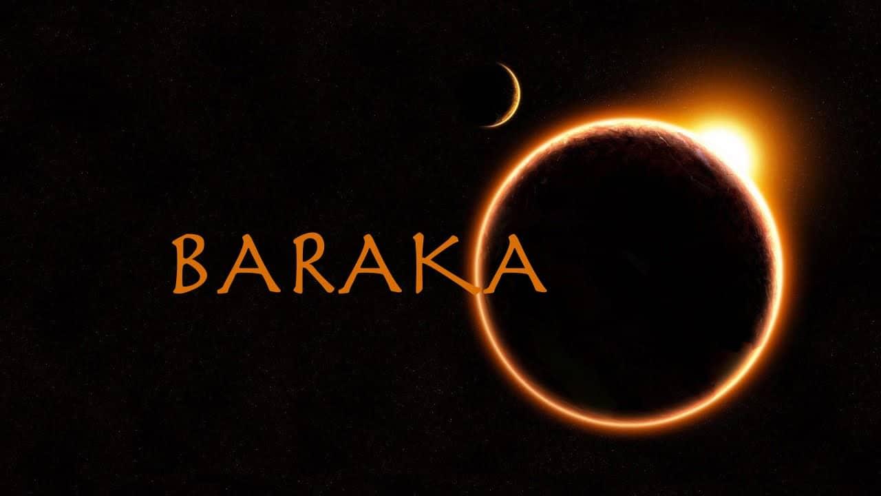 Baraka - 22 de fevereiro