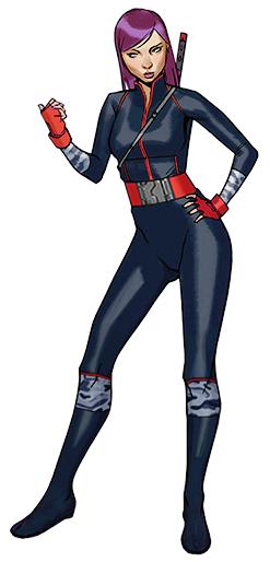 PSYLOCKE // like a butterfly: Psylocke Costume Gallery ... Marvel Now Psylocke