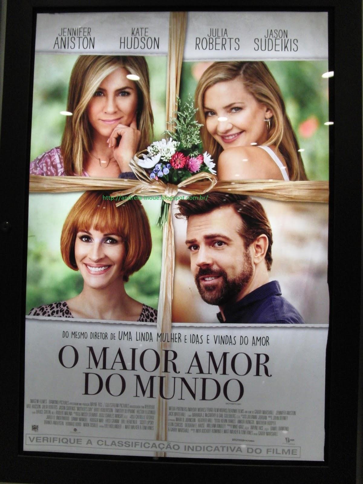 Filme O Maior Amor Do Mundo throughout papiando: arte e cultura