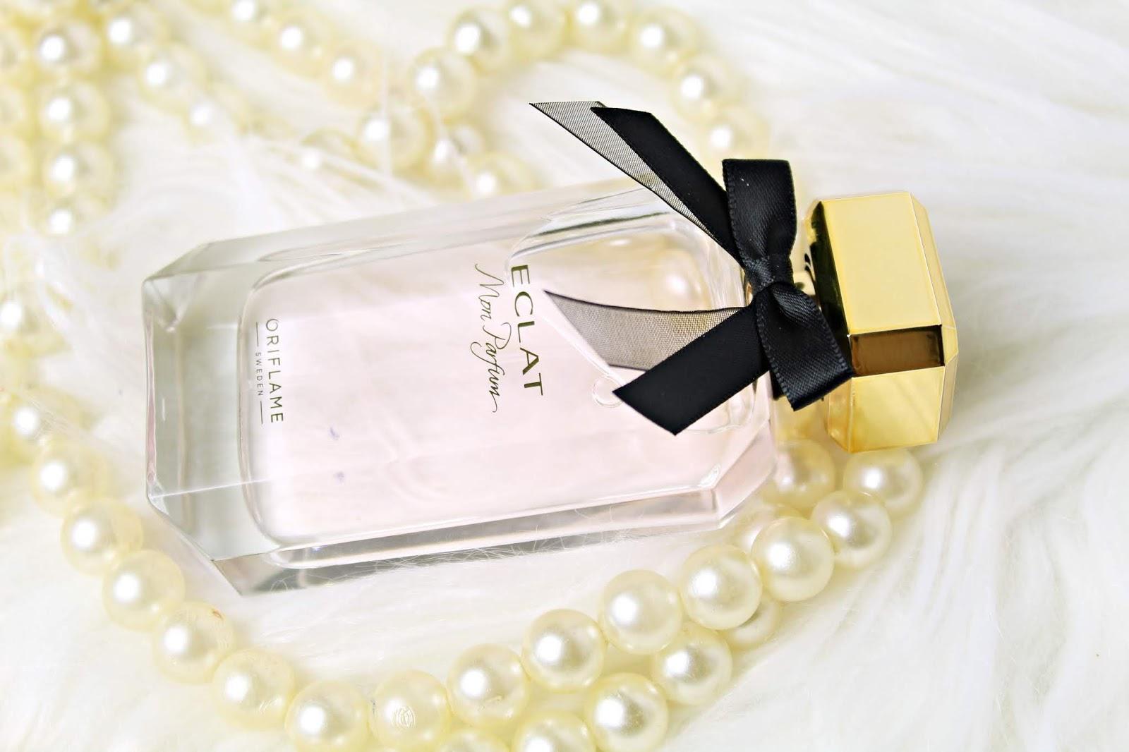 Eclat Mon Parfum - nietuzinkowy zapach ORIFLAME
