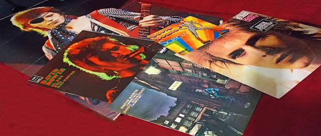 kanzashiland recuerdos David Bowie