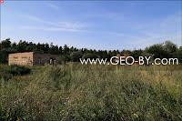 Великая Раёвка. Заброшенные сельскохозяйственные сооружения