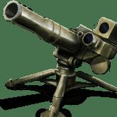 Missile Launcher - T2 - Jenis pasukan pada Mobile Strike