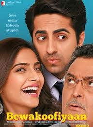 Bewakoofiyaan Gulcharrey Movie Song Lyrics