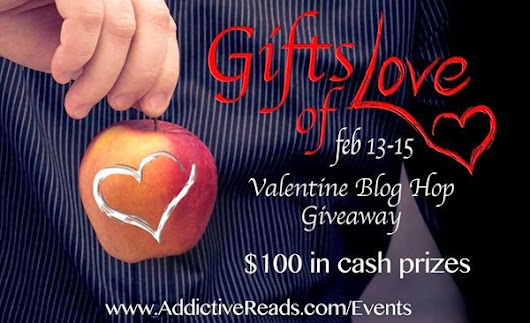 Addictive Reads Valentine's Day Blog Hop