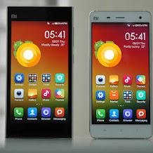 Cara Unlock Smartphone Xiaomi
