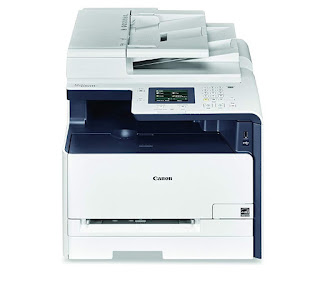 Canon Color imageCLASS MF628Cw Driver, Review, Price