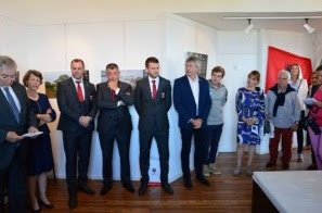 Albanian tourism promoted in France; activities in honor of the national football team