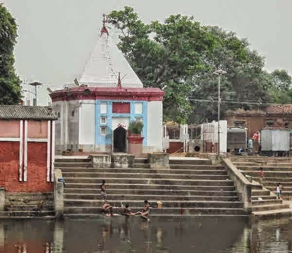 बेलाउर सूर्य मंदिर (Belaur Surya Mandir)
