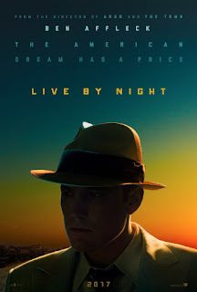 Sinopsis Film Live by Night (2016)