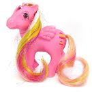 My Little Pony Glittering Gem Year Seven Princess Brush