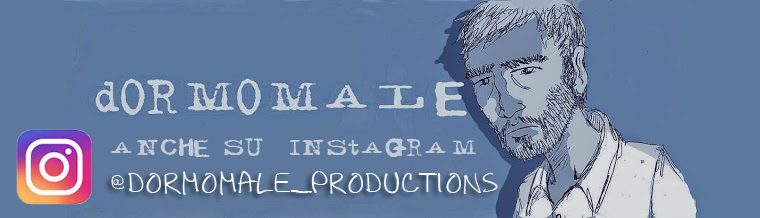 dormomale productions