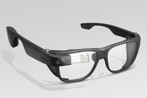 Google debuts Glass Enterprise Edition 2 augmented reality (AR