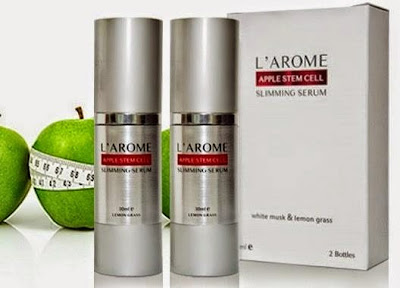beli larome slimming serum di surabaya