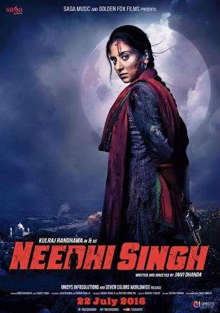 Needhi Singh 2017 DVDRip 700MB Punjabi Movie Watch Online Free Download bolly4u