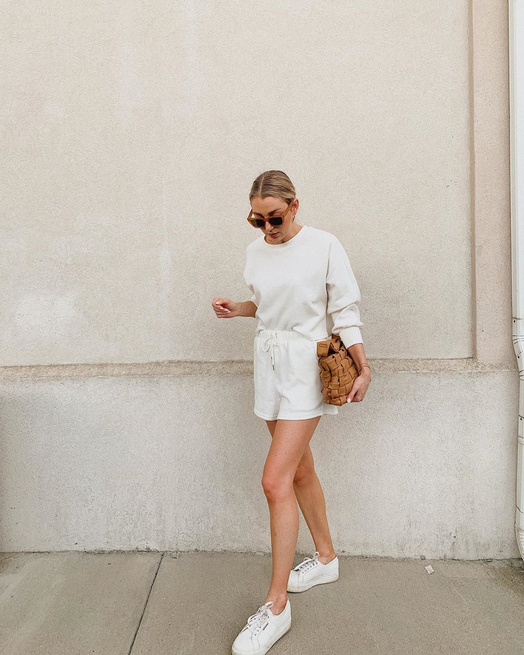 Weekends Are Meant for Casual Loungewear Outfits