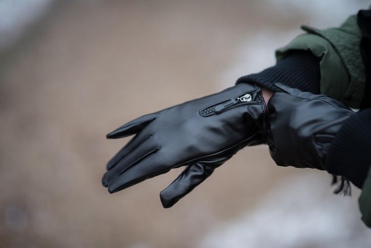 skórzane-rękawiczki-z-suwakai
