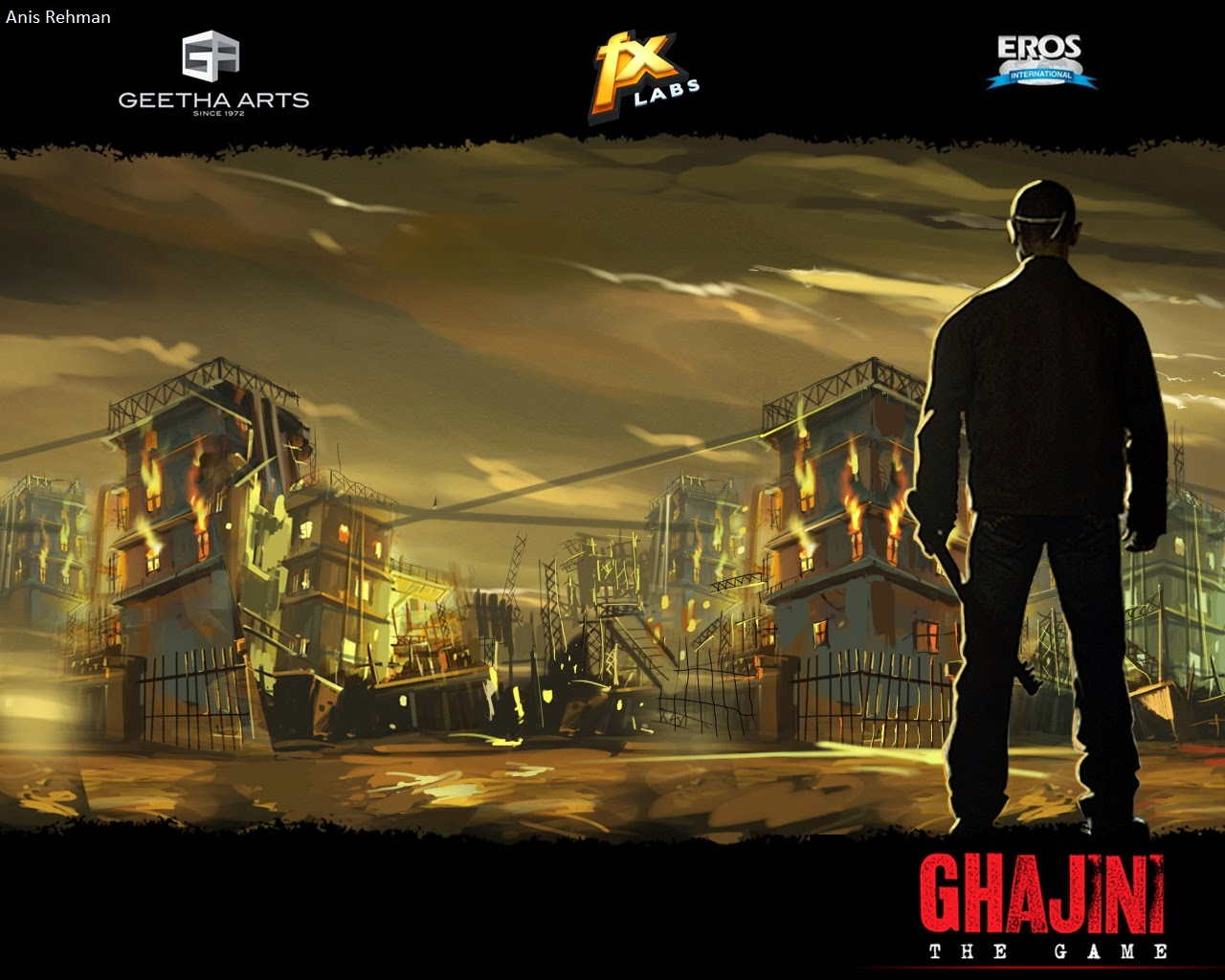 Download Ghajini Game - Download Games - Free Games - PC ...