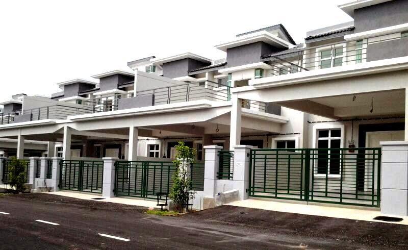 D'Homestay Melaka, Taman Krubong Jaya, Senarai Homestay di Melaka