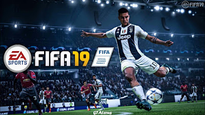 download fifa 19 apk game