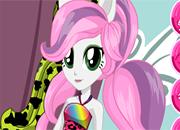 Sweetie Belle Wild Rainbow Style