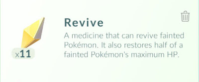 Revive dan Max Revive