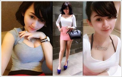 Wanita Indonesia Cantik