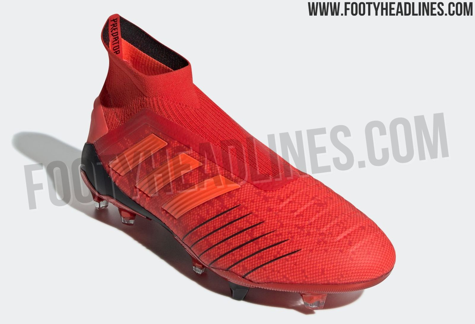 53e0c7030859 Now we have received information that Adidas will release the first-ever cheap  laceless soccer cleat as part of the next-generation Adidas Predator ...