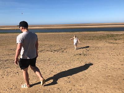 Blakeney, Norfolk, Coast, Visit, Tourist, Places to go in Norfolk, Beaches in Norfolk, lifestyle blog,
