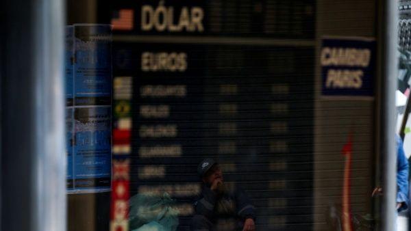 Inflación en Argentina durante marzo asciende 4.1 por ciento