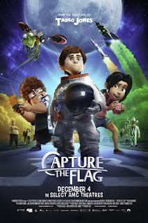 Capture the flag (2015) online subtitrat