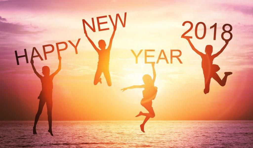 whatsapp dp happy new year 2018 wallpaper whatsapp dp