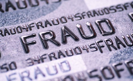 36 Web domains seized tied to online financial fraud
