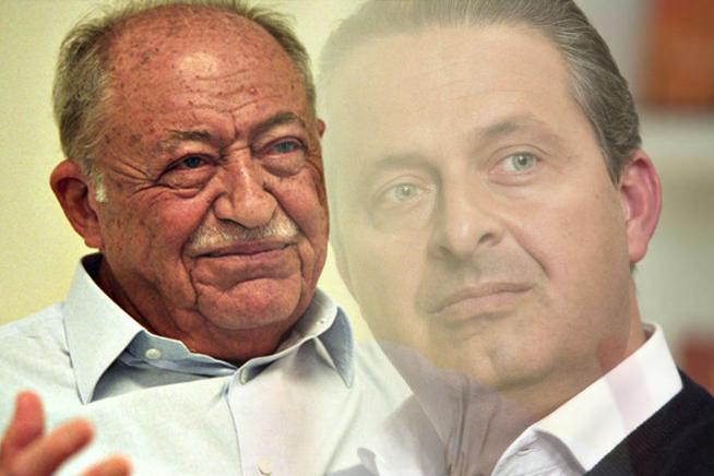 Blog do Jessé Aciole: Arraes e Eduardo Campos vive!
