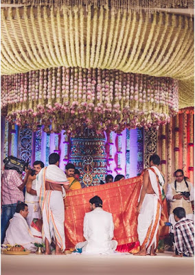 Allari Naresh And Virupa mandap