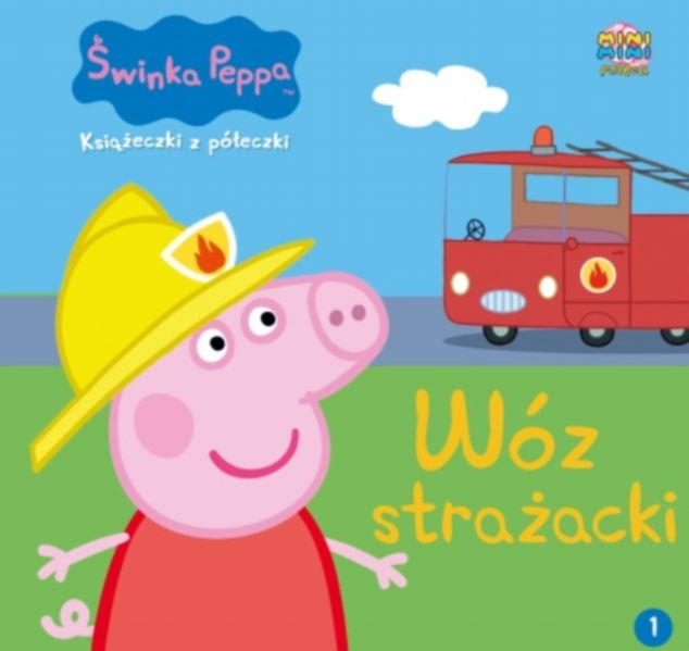 NickALive!: Peppa Pig Grows Presence In Russia And Korea