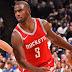 NBA: Paul logra 37 unidades y Rockets vencen 121-112 a Blazers