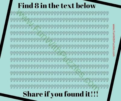 Hidden letter Picture Puzzle