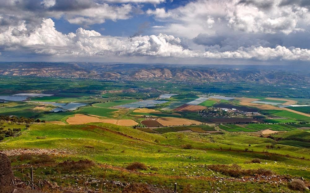 Chi viaggia impara Immagini dal mondo Israele
