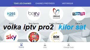 VOLKA PRO TV 2