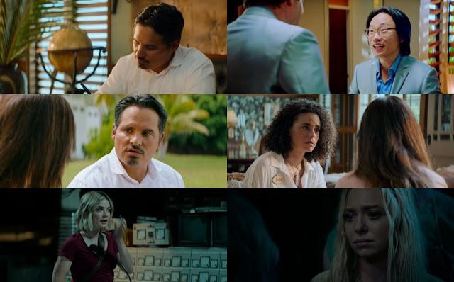 La isla de la fantasía (2020) HD 1080p y 720p