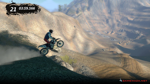 Trials Evolution Gold Edition Gameplay Screenshot 1