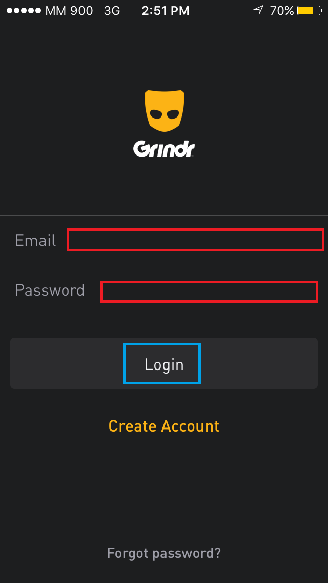 Cut grindr clean tribes meaning Identity Crisis