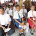 Sebanyak 392 KIP Dibagikan Oleh Presiden di Papua