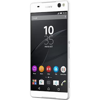 Sony Xperia C5 Ultra E5506 16GB Smartphone