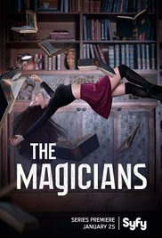 The Magicians Eps 1 – 3