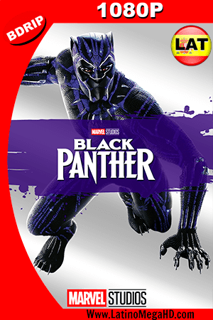 Black Panther (2018) Latino HD BDRIP 1080P ()