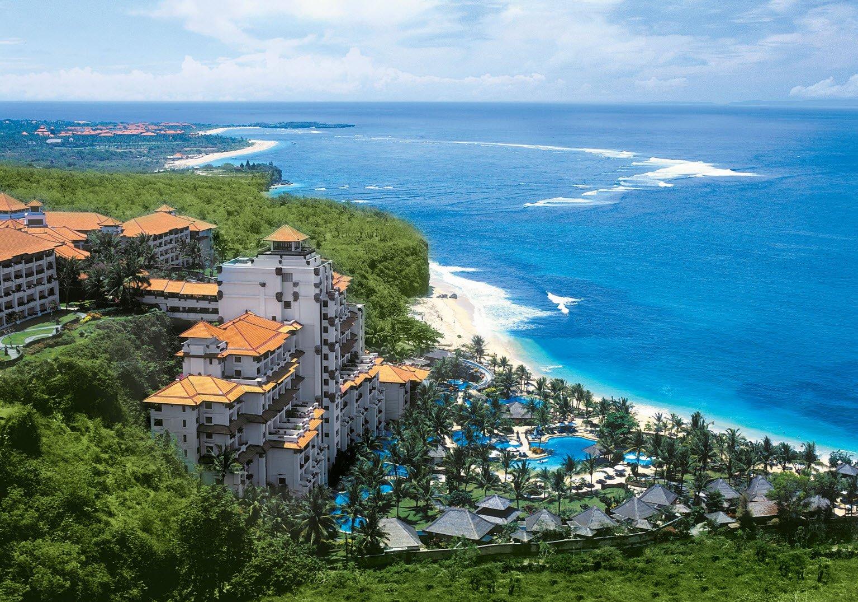 Tempat Wisata di Pulau Bali yang Indah, Populer, Menarik ...